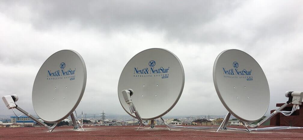 atasehir tv anteni tv anten kurulumu