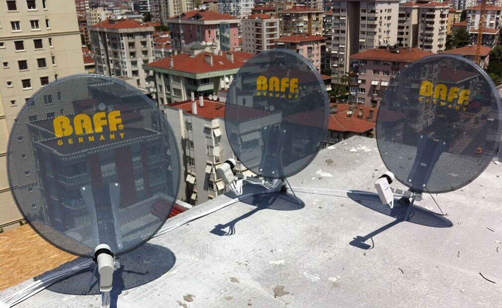 antenci anten kurulumu fiyatlari