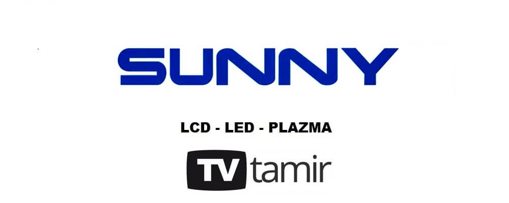 sunny tv tamiri tamircisi servis kurulum