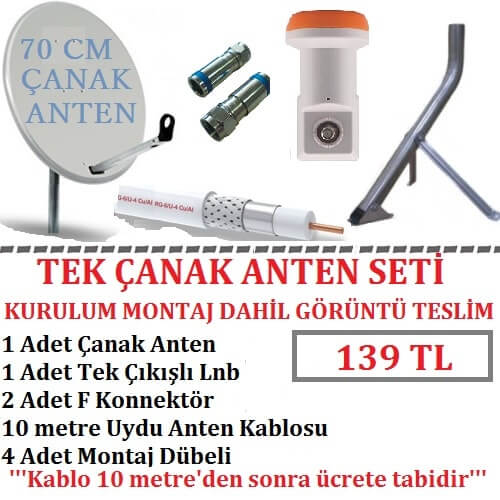 sariyer tv antenci